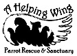 A Helping Wing Parrot Rescue's Company logo