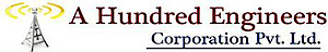 A Hundred Engineers's Company logo