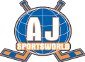 Ajsportsworld's Company logo