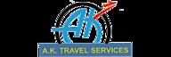 A.k Travel Services's Company logo