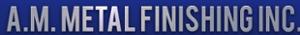 A M Metal Finishing's Company logo