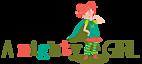 A Mighty Girl's Company logo
