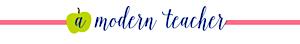 Amodernteacher's Company logo