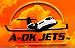 AirFlot's Competitor - A-Ok logo