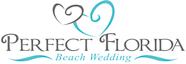 Perfectfloridabeachwedding's Company logo