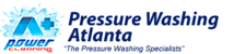 A Plus Power Cleaning's Company logo