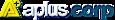 Zion Flex Pack's Competitor - Apluspharmaceuticals logo
