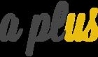 A Plus's Company logo