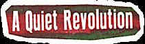 A Quiet Revolution's Company logo