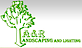 Landcrafters's Competitor - A&R Landscaping logo