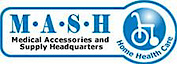 Shopmash's Company logo