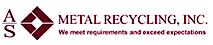 A&S Metal Recycling's Company logo