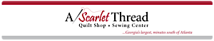 A Scarlet Thread's Company logo