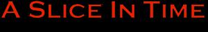 Asliceintime's Company logo