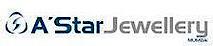 A'Star Jewellery's Company logo