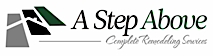 A Step Above Remodeling's Company logo