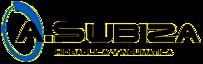 A.subiza's Company logo