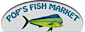 Captain Clay And Sons Fish Market's Competitor - A Summer Place Consignment logo