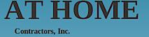 A.T. Home Contractors's Company logo