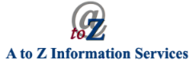 A to Z Information Services's Company logo