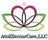 A to Z Senior Care's Company logo