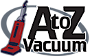 A To Z Vacuum Cleaner's Company logo