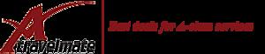 A Travel Mate's Company logo