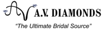 A V Diamonds's Company logo