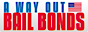 Luckybailbonds's Competitor - A Way Out Bail Bonds logo
