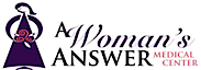A Woman's Answer Medical Center's Company logo