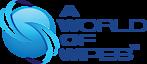 A World of Wipes's Company logo