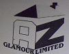 A-z Glamour's Company logo