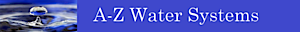 A-z Water Systems's Company logo