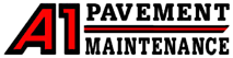 A1-pavement Maintenance In Central Point's Company logo