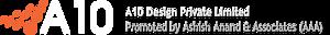 A10 Design's Company logo