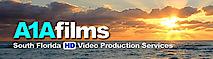 A1a Films's Company logo