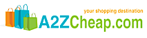 A2zcheap's Company logo