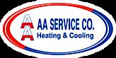 AA Service Co. Heating & Cooling's Company logo