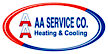 AA Service Co. Heating & Cooling
