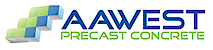 AA West Precast Concrete's Company logo