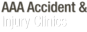 AAA Accident & Injury Clinics