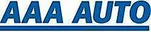 AAA Auto's Company logo