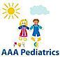 AAA Pediatrics's Company logo