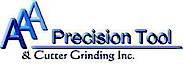 AAA Precision Tool & Cutter Grinding's Company logo