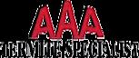 AAA Termite Specialist's Company logo