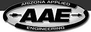 Arizonaapplied's Company logo