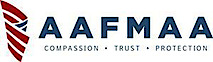 AAFMAA's Company logo