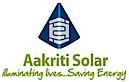 Aakriti Solar's Company logo
