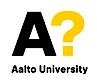 Aalto University's Company logo