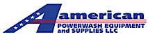 Aamerican Powerwash Equipment and Supplies's Company logo